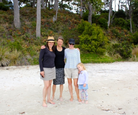 Jetty Beach - Bruny Island - 35