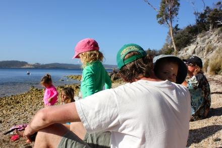 Australia Day Long Weekend - Fancy Bay