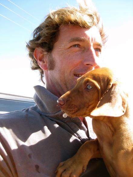 Maisy - Jan 2009 (2)
