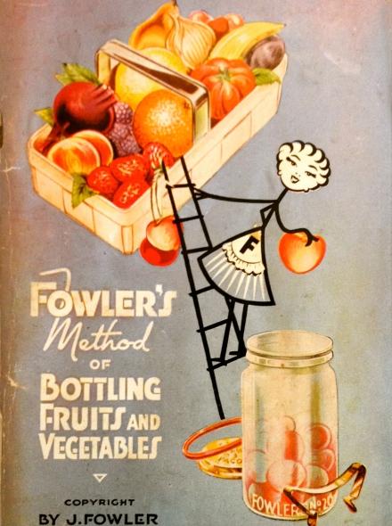 Harvesting Pears - 01