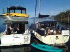 Autumn Boating - 024