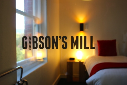 Gibson's Mill