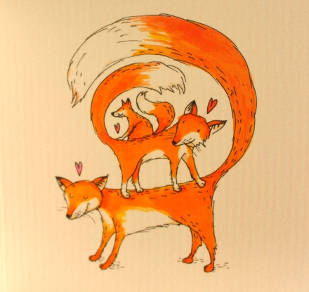 Festival of Foxes