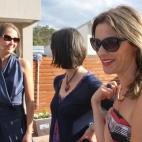 Jen, Manni & Aimee