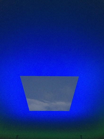 Mona James Turrell