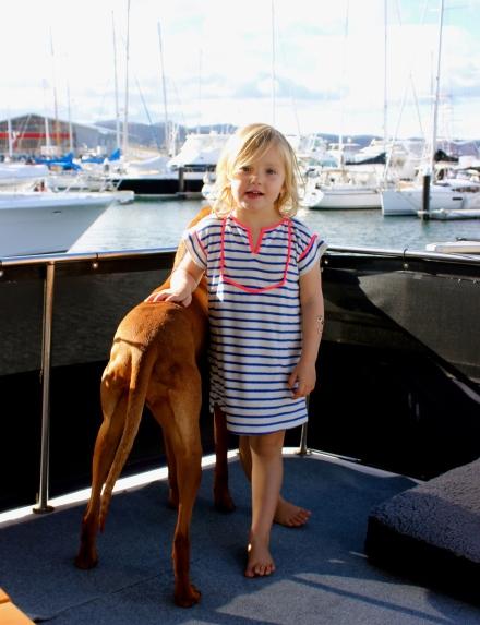 Maisy & Poppy