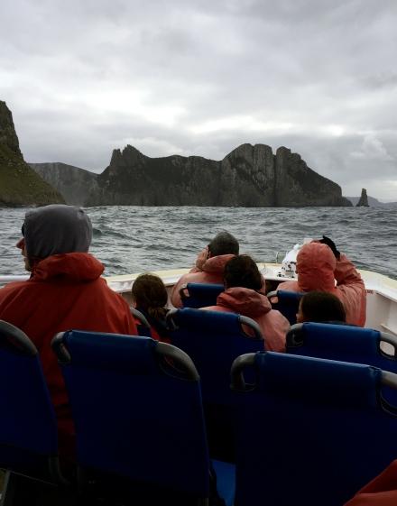 Tasman Island Cruises