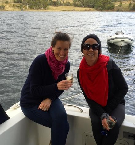 Me & Amanda