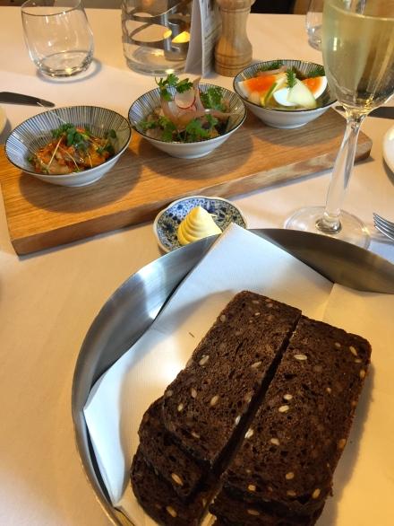 Dansk Restaurant