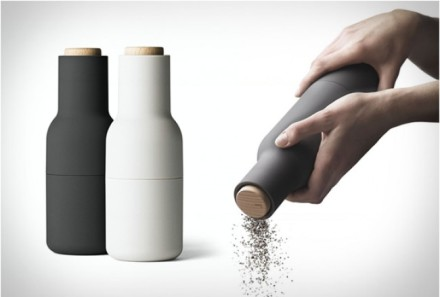 Menu Salt & Pepper Grinder