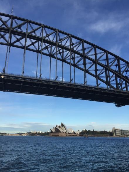 Iconic Australian scenery