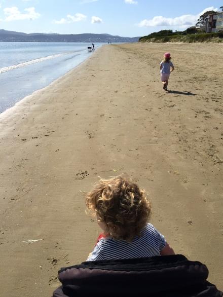 Nutgrove Beach