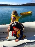 Pirates at Mickeys