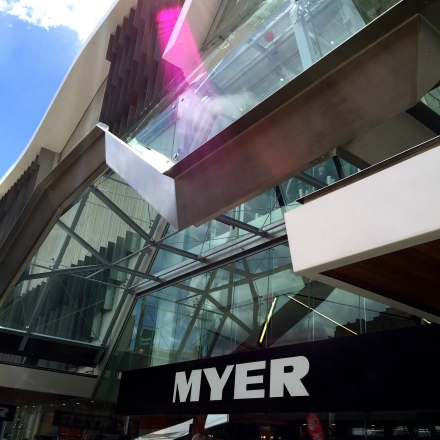 Myer Hobart