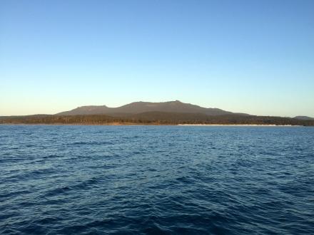 Maria Island