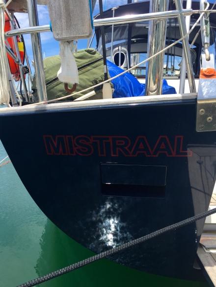 Mistraal