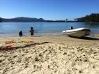 Stewart's Bay