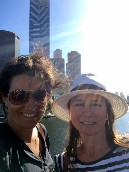 Melbourne Getaway