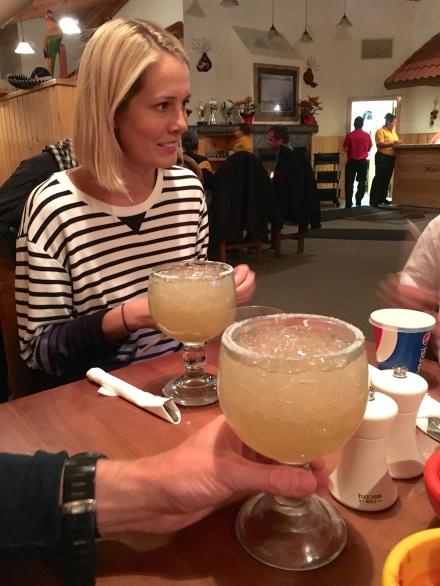 Jumbo Margarita's