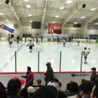 Ice Hockey Game