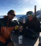 Apres Ski Brewskis at Casper