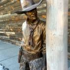 Local cowboy