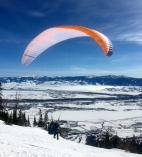 Paragliding anyone?