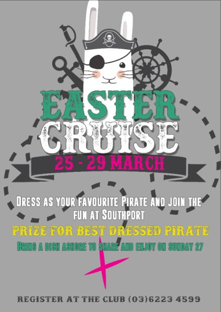 Easter Cruise