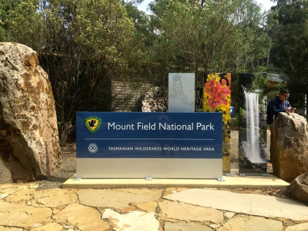 Mount Field National Park