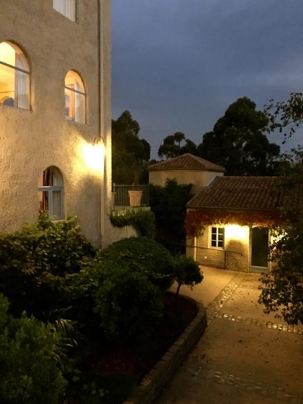 Villa Howden