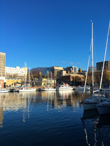 Beautiful Hobart