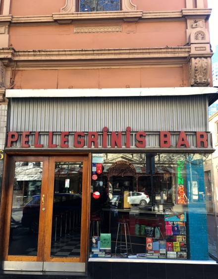 Pellegrinis Bar