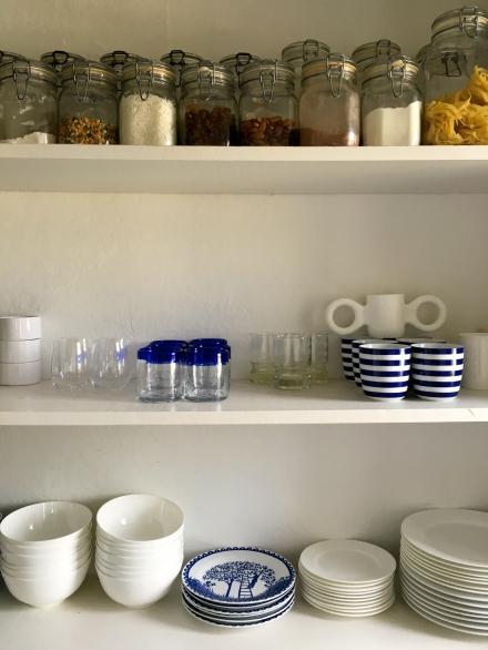 My little pantry