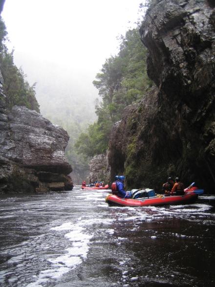 Franlin River