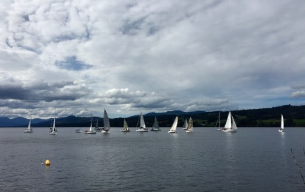 Pipe Opener Yacht Race
