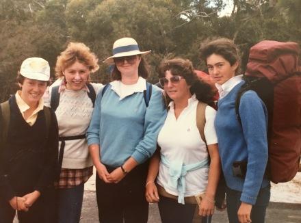 Freycinet Field Trip